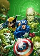 """X-Men"" - Key art (xs thumbnail)"