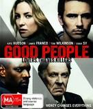 Good People - Australian Blu-Ray cover (xs thumbnail)