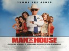 Man Of The House - British Movie Poster (xs thumbnail)