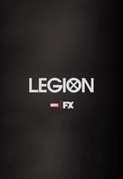 """Legion"" - Logo (xs thumbnail)"