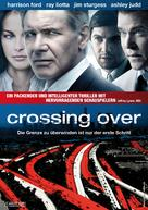 Crossing Over - Swiss Movie Poster (xs thumbnail)