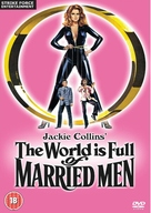 The World Is Full of Married Men - British DVD cover (xs thumbnail)