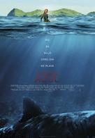 The Shallows - Spanish Movie Poster (xs thumbnail)