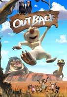 The Outback - Movie Poster (xs thumbnail)