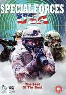 Special Forces - British Movie Cover (xs thumbnail)