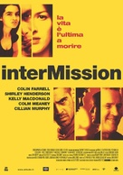 Intermission - Italian Movie Poster (xs thumbnail)
