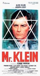 Monsieur Klein - Italian Movie Poster (xs thumbnail)