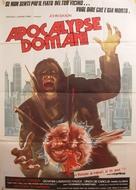 Apocalypse domani - Italian Movie Poster (xs thumbnail)