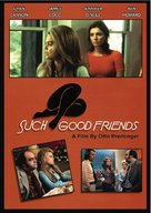 Such Good Friends - Movie Cover (xs thumbnail)