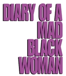 Diary Of A Mad Black Woman - Logo (xs thumbnail)