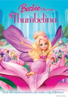 Barbie Presents: Thumbelina - Movie Poster (xs thumbnail)