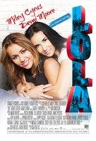 LOL - Brazilian Movie Poster (xs thumbnail)