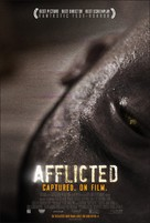 Afflicted - Movie Poster (xs thumbnail)