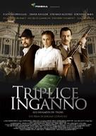 Tiger Brigades - Italian poster (xs thumbnail)