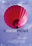 Enduring Love - Italian Movie Poster (xs thumbnail)