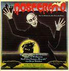 Nosferatu, eine Symphonie des Grauens - German Movie Cover (xs thumbnail)