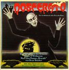 Nosferatu, eine Symphonie des Grauens - German Movie Cover (xs thumbnail)