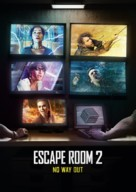Escape Room: Tournament of Champions - International poster (xs thumbnail)
