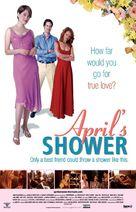 April's Shower - poster (xs thumbnail)