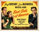 East Side of Heaven - Movie Poster (xs thumbnail)