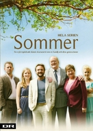 """""""Sommer"""" - Swedish DVD movie cover (xs thumbnail)"""