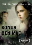 Speak - Turkish Movie Cover (xs thumbnail)