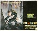 Swamp Thing - British Movie Poster (xs thumbnail)