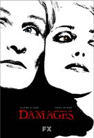 """Damages"" - Movie Poster (xs thumbnail)"