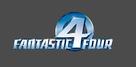 Fantastic Four - Logo (xs thumbnail)