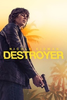 Destroyer - Movie Cover (xs thumbnail)