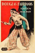The Thief of Bagdad - Swedish Movie Poster (xs thumbnail)