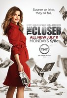 """The Closer"" - Movie Poster (xs thumbnail)"
