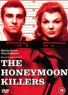 The Honeymoon Killers - British DVD cover (xs thumbnail)