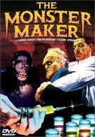The Monster Maker - DVD movie cover (xs thumbnail)