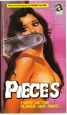 Pieces - Movie Cover (xs thumbnail)