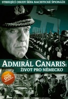 Canaris - Czech Movie Cover (xs thumbnail)