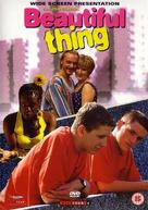 Beautiful Thing - British Movie Poster (xs thumbnail)