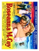 Roseanna McCoy - Movie Poster (xs thumbnail)