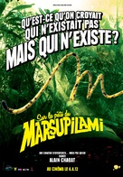 Sur la piste du Marsupilami - French Movie Poster (xs thumbnail)