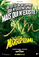 Sur la piste du Marsupilami - French Movie Poster (xs thumbnail)