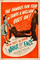 About Face - Movie Poster (xs thumbnail)