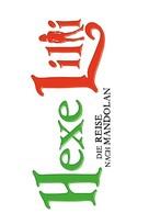 Hexe Lilli - Die Reise nach Mandolan - German Logo (xs thumbnail)