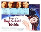 Diary of a High School Bride - Movie Poster (xs thumbnail)