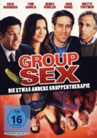 Group Sex - German Movie Cover (xs thumbnail)