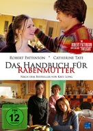 The Bad Mother's Handbook - German Movie Cover (xs thumbnail)