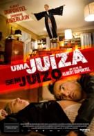 9 mois ferme - Brazilian Movie Poster (xs thumbnail)