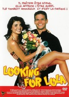 Looking for Lola - French DVD cover (xs thumbnail)