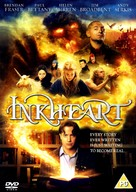 Inkheart - British Movie Cover (xs thumbnail)
