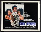 Cool Breeze - Movie Poster (xs thumbnail)