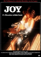 Joy - German Movie Poster (xs thumbnail)